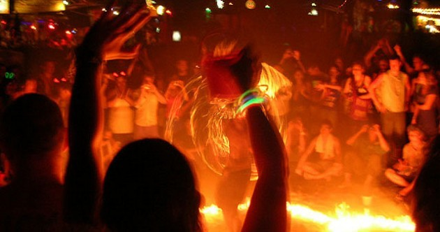 Bit of an animal? 25 places to go partying before you die