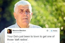 'Your Da' insults are officially the new 'Your Ma' insults