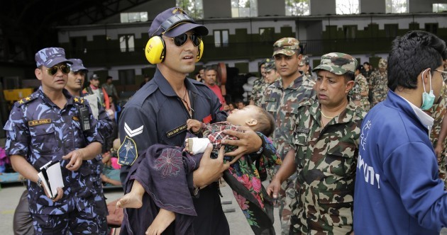 Ten citizens on government's list have still not contacted home after Nepal earthquake