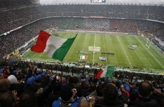 Champions Cup regrets? If only the final had stayed in the San Siro