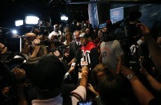 PPV cops, Good v Evil and legacy costs: Here's the best of the Mayweather v Pacquiao sportswriting