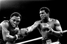 5 of the biggest super-fights in boxing's history