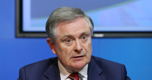 Howlin: I'm amazed people criticised the spring statement, it's full of 'real meat'