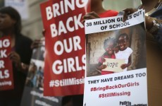 300 rescued from Boko Haram, but none are the Chibok schoolgirls