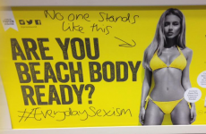 All the complaints over this controversial billboard may have backfired spectacularly