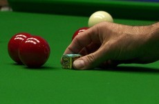 Ronnie O'Sullivan broke one of snooker's rules – and hardly anyone seemed to realise