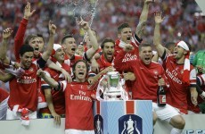Is the FA Cup about to be renamed?