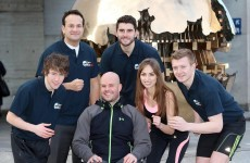 Mark Pollock: Get involved and help in the quest to find a cure for paralysis