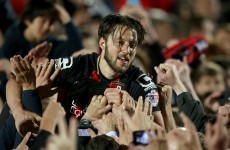 'The staff didn't get wages for 3 months' – Ireland's Harry Arter on a true underdog story