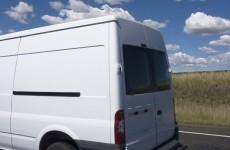 17-year-old killed in van believed to be stolen