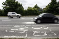 Will private cars be able to use the empty bus lanes tomorrow?