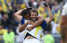 Clermont look for first title against Toulon with Irish support behind them