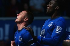 'James McCarthy is insurance for me' – Toffees midfielder impressing in new role