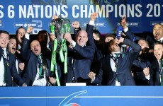 Government begins effort to ensure future Ireland Six Nations matches are 'free-to-air'