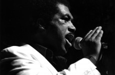 Ben E King, singer of Stand By Me, has died