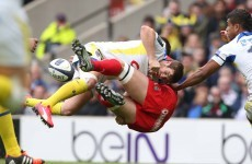 As it happened: Toulon v Clermont, Champions Cup final