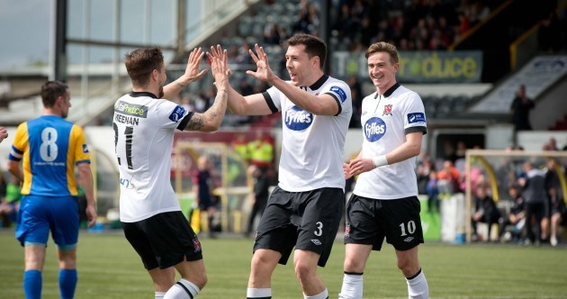 Can anyone stop Dundalk? This weekend's SSE Airtricity League talking points