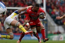 Here's The42′s Champions Cup team of the tournament