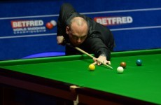 The man who conquered The Rocket just won one of the tightest world snooker finals ever