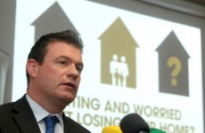 Peter McVerry says he'd be embarrassed if he was Alan Kelly