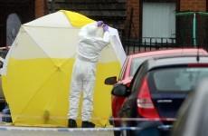 Ex-IRA commander Jock Davison gunned down in Belfast