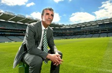 Jim McGuinness is taking on a bigger role at Celtic but don't rule out a Gaelic football return