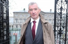 Bank of Ireland CEO: 'We can repay people financially, but not morally'