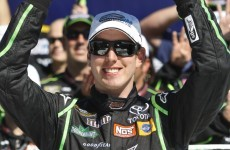 NASCAR driver loses driving licence for 45 days… for speeding