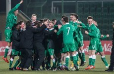 Ireland ready to take on the continent's finest at U17s European Championships