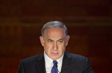 Netanyahu holds onto his job … after right-wing group backs new coalition