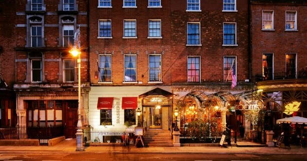 This week's vital property news: Irish Water and landlords and Ireland's oldest gay bar