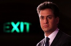 AS IT HAPPENED: Tories on course for majority, SNP storms Scotland … and Miliband set to quit