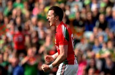 Mayo could miss their star forward for Connacht opener