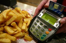 Poll: Would you like to see Ireland become a cashless society?
