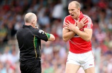 Cork make 11 changes for Dublin rematch as O'Connor set for first start in 21 months