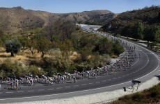 La Vuelta: Roche notches another top ten as Rodriguez takes the honours