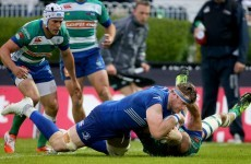 Leinster players disappointed with their 'rollercoaster' season