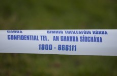 Baby found at industrial estate was a day old