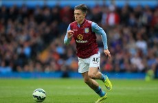 Why Martin O'Neill needs to swallow his pride and call up Jack Grealish