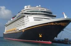 Do you like big boats? Disney's signature ship will be visiting Dublin next year