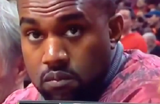Everyone is mesmerised by this Vine of Kanye West forgetting how to Kanye West