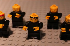 YouTube top 10: because everything's better in Lego