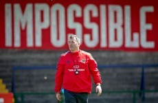 An away semi-final doesn't daunt Munster but injury concerns stack up for Anthony Foley