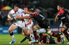 'We can go away and win anywhere' — Ulster centre McCloskey