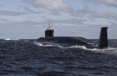 Swedes have a novel way of deterring Russian submarines – calling them gay