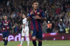 FC Barcelona are to stand trial over the controversial signing of Neymar