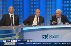 'O'Neill and Keane comments were unhelpful' – The RTÉ panel had their say on Jack Grealish tonight