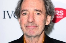 Harry Shearer just tweeted that he's leaving The Simpsons