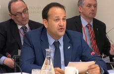 Varadkar 'ashamed' of patient treatment at Portlaoise hospital