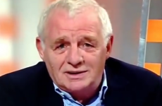 Mount Dunphy murdered his microphone with a spectacular hot take eruption last night